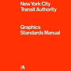 NYCTA Graphics Standards Manual