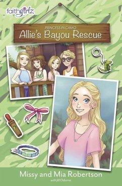 Allie´s Bayou Rescue