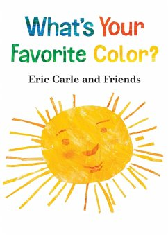 What´s Your Favorite Color?