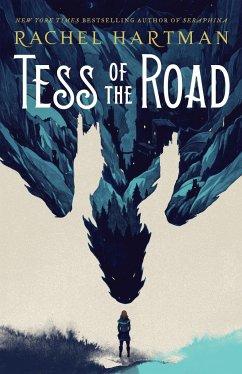 Tess of the Road - Hartman, Rachel