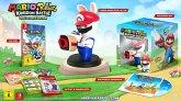 Mario & Rabbids Kingdom Battle Collector's Edition (Switch)
