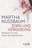 Zorn und Vergebung (eBook, ePUB)