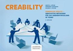 Creability (eBook, PDF) - Pfister, Roland A.; Hoffmann, Friederike; Eppler, Martin J.