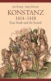 Konstanz 1414-1418 (eBook, ePUB)