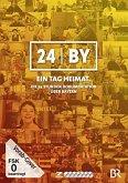 24 BY - 24 Stunden Bayern. Ein Tag Heimat. (7 Discs)