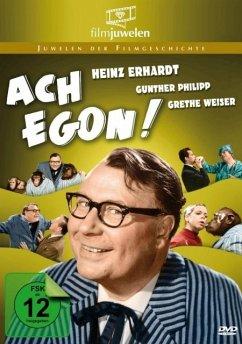 Heinz Erhardt - Ach Egon! Filmjuwelen