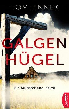 Galgenhügel / Tenbrink und Bertram Bd.1 (eBook, ePUB) - Finnek, Tom
