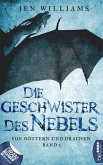 Die Geschwister des Nebels / Von Göttern und Drachen Bd.2 (eBook, ePUB)