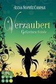 Gefürchtete Feinde / Verzaubert Bd.3 (eBook, ePUB)