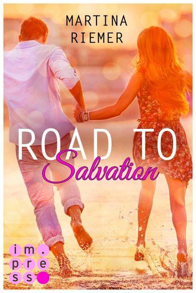 Road to Salvation (Herzenswege 3) (eBook, ePUB) - Riemer, Martina