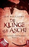 Die Klinge aus Asche / Von Göttern und Drachen Bd.4 (eBook, ePUB)