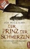 Der Prinz der Schmerzen / Von Göttern und Drachen Bd.3 (eBook, ePUB)