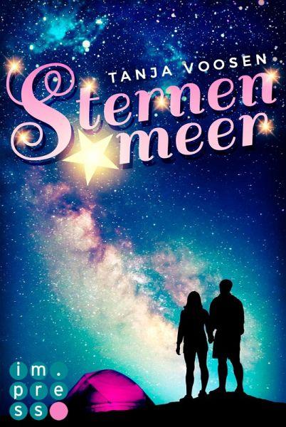 Sternenmeer (eBook, ePUB) - Voosen, Tanja
