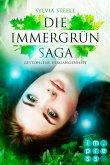 Gestohlene Vergangenheit / Immergrün Saga Bd.1 (eBook, ePUB)
