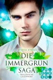 Trügerische Gegenwart / Immergrün Saga Bd.2 (eBook, ePUB)