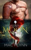 Highland Moon #6: BBW Scottish Werewolf Shifter Romance (eBook, ePUB)