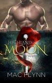 Highland Moon #5: BBW Scottish Werewolf Shifter Romance (eBook, ePUB)
