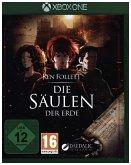 Ken Follett: Die Säulen der Erde (Xbox One)