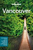 Lonely Planet Reiseführer Vancouver (eBook, PDF)