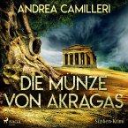 Die Münze von Akragas (MP3-Download)