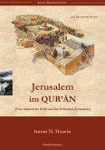 Jerusalem im Quran