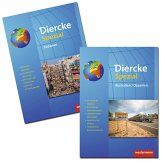 Diercke Spezial - Aktuelle Ausgabe für die Sekundarstufe II - Südasien + Australien / Ozeanien, 2 Bde. / Diercke Spezial - Aktuelle Ausgabe für die Sekundarstufe II