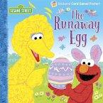 The Runaway Egg (Sesame Street)