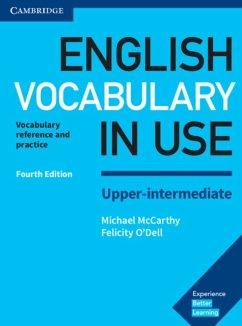 English Vocabulary in Use Upper-Intermediate Bo...