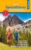 Plenk's Spezialführer, Berchtesgadener Alpen - Die schönsten Rundtouren - mit Karte