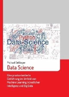 Data Science - Oettinger, Michael