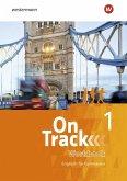 On Track 1. Workbook. Englisch für Gymnasien