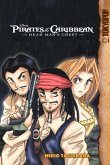 Disney Manga: Pirates of the Caribbean - Dead Man's Chest