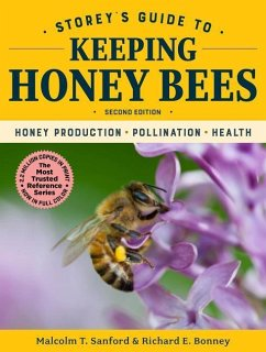 Storey´s Guide to Keeping Honey Bees, 2nd Edition