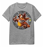 Crash Bandicoot T-Shirt Logo M