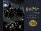 Harry Potter and the Sorcerer's Stone Enchanted Postcard Book