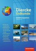 Diercke Erdkunde. Schülerband Einführungsphase. Gymnasien G9 in Niedersachsen