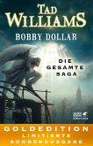 Bobby Dollar Bd.1-3 (eBook, ePUB)