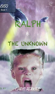 Ralph and The Unknown - Perkins, Chris