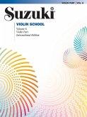 Suzuki Violin School, International Edition