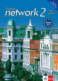 English Network 2 New Edition. Student´s Book m...