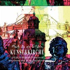 Mach dir ein Bildnis - Kunst und Kirche - Niemsch, Gerhard