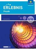 Erlebnis Physik 9 /10. Schülerband. Differenzierende Ausgabe. Baden-Württemberg