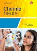Chemie heute Sekundarstufe 2. Einführungsphase: Schülerband. Niedersachsen