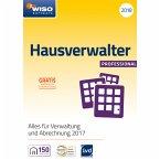 WISO Hausverwalter 2018 Professional (Download für Windows)