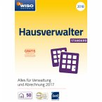 WISO Hausverwalter 2018 Standard (Download für Windows)