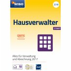 WISO Hausverwalter 2018 Start (Download für Windows)
