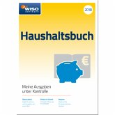 WISO Haushaltsbuch 2018 (Download für Windows)