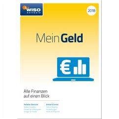 WISO Mein Geld 2018 (Download für Windows)