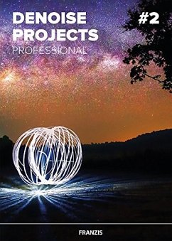 Franzis Buch & Software Verlag Denoise projects 2 professional