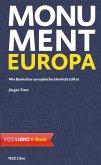Monument Europa (eBook, ePUB)